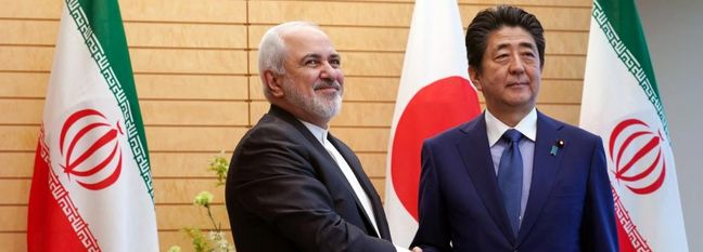 Zarif on Tour of Asian Heavyweights: Onus on Global Community to Save Nuclear Deal