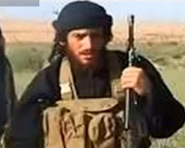 Russia Says It Killed Islamic State Leader U.S. Targeted