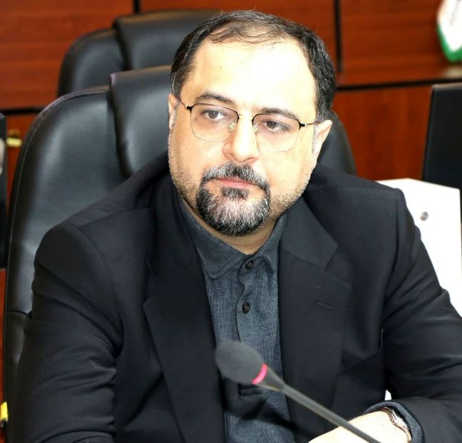 Deputy Minister of Agricultural Jihad: The process of establishing a new structure for the agricultural trade union system will be operational