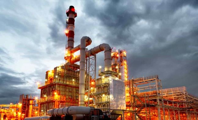 Foreign Investment to Help Diversify Iran's Petrochem Products