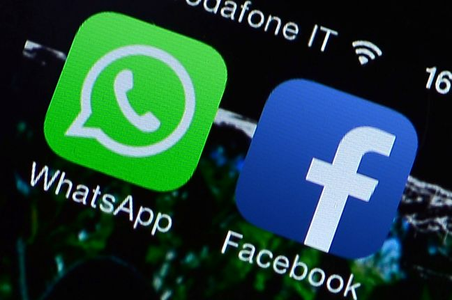 U.K. Tells WhatsApp to Open Up to Intelligence Services