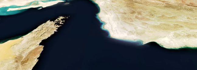 Iran's Jask Terminal to Hold 10m Barrels of Oil