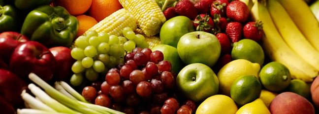 Buying Fruits and Vegetables Online in Tehran