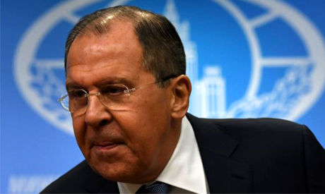 Russia says ready to talk to Trump about nuclear arms, Syria
