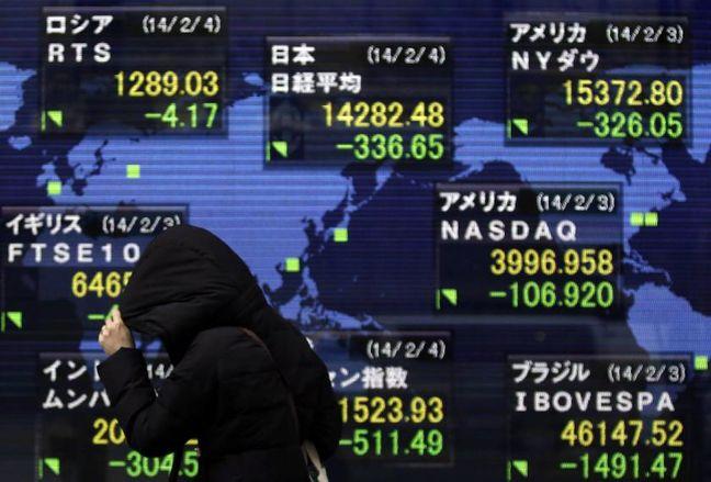 Asia stocks shake off G7 jolt, U.S.-North Korea summit awaited