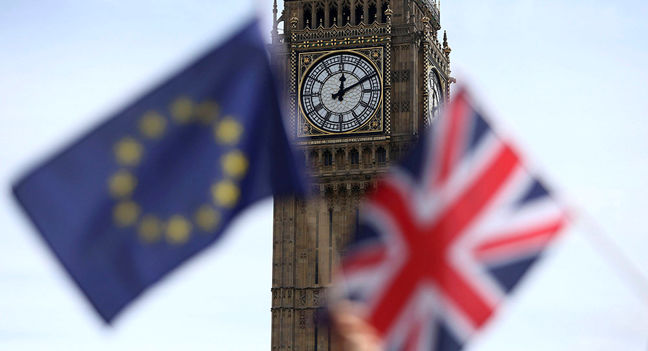 Brexit Defined -- U.K. Lawmakers Told What Hard and Soft Mean