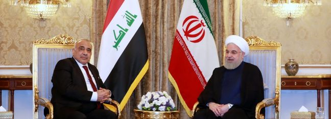 Baghdad's Interests Lie in Easing of Iran-West Tensions