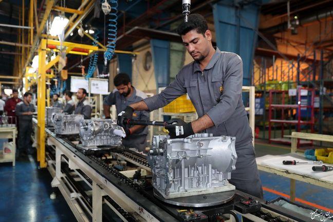 Iran Automotive Exports Up 33%