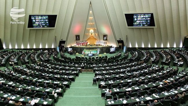 Iran Parliament Approves 2 FATF Bills