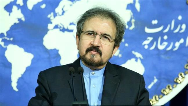 US attempts to sway IAEA reporting on Iran futile: Foreign Ministry