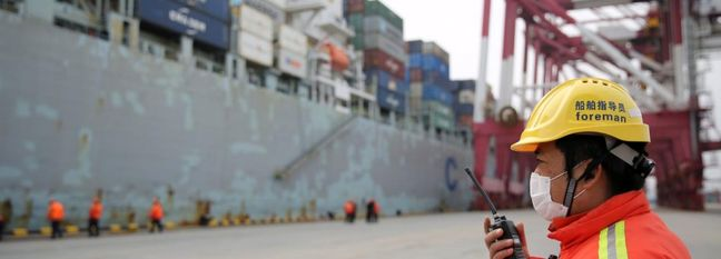 Iran's Trade With China Hit $8.6b in Seven Months, Down 40% YOY