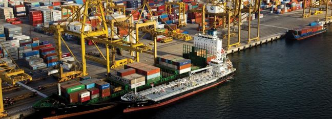 Iran's Exports to UAE Rise Near $1b in Three Months