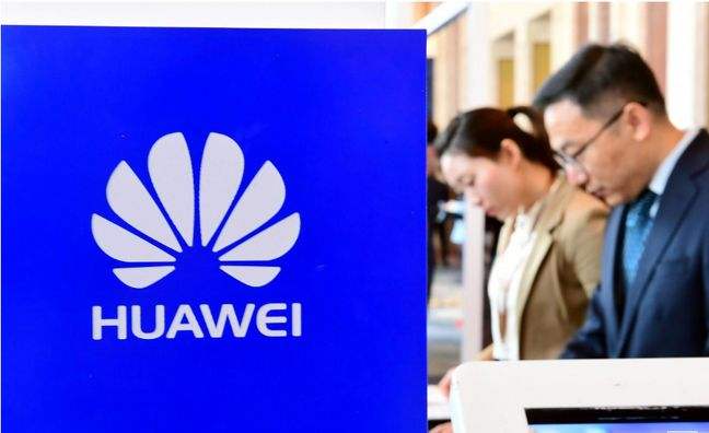 US Probing Huawei for Possible Iran Sanctions Violations