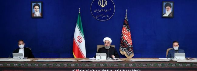 Rouhani Prioritizes Students' Presence in Schools