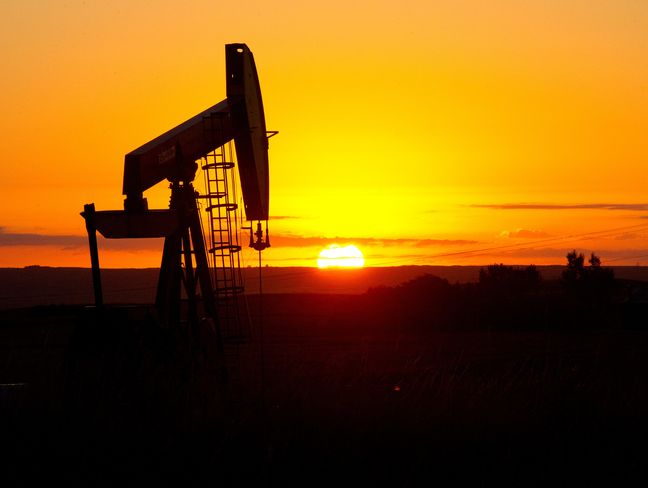 Oil recovers lost ground, but market remains under pressure
