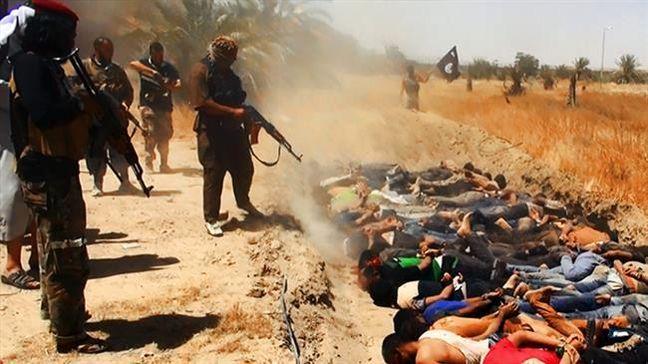 Terrorists killed, injured 4,265 Iraqis in Nov