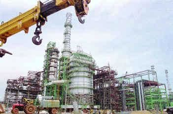 India Wants to Buy Iran's Stake in Chennai Petroleum Corp.