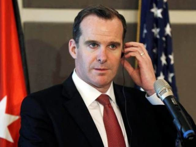 U.S. Against Kurds Holding Referendum in September, Envoy Says