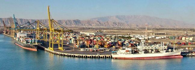 Iran's Non-Oil Trade With SCO Surpasses $27 Billion