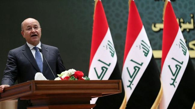 Baghdad Seeks to Balance Ties With Tehran, Washington