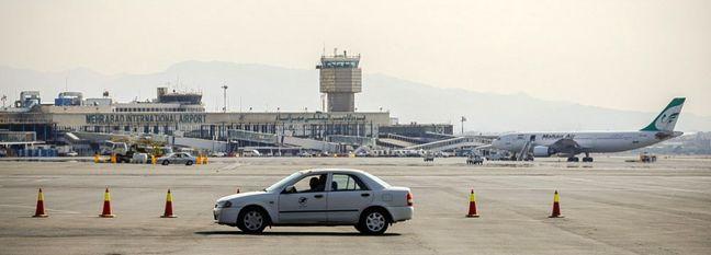 Tehran Int'l Airport MENA's Ninth Busiest