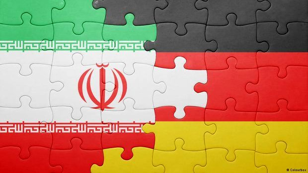 Germany Stepping Up Agro Ties With Iran