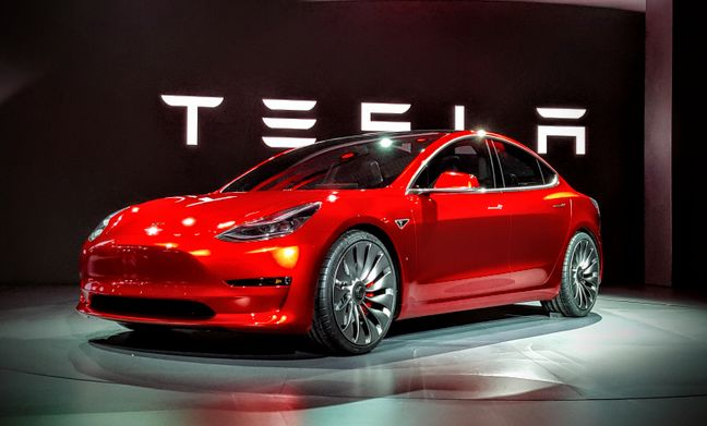 Tesla Model 3 Ramp Up Aims to Crush BMW and Mercedes