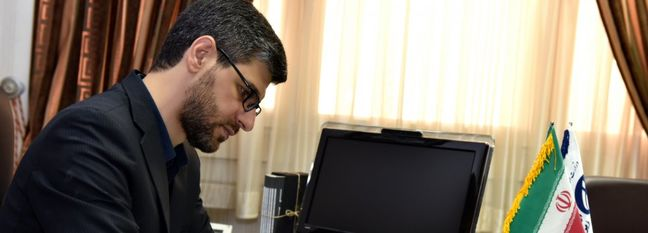 Iran Beefs Up Cybersecurity