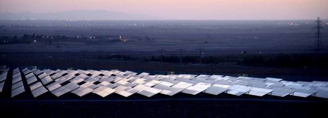 Iran Announces Big Increase in Renewable Power Purchase Prices