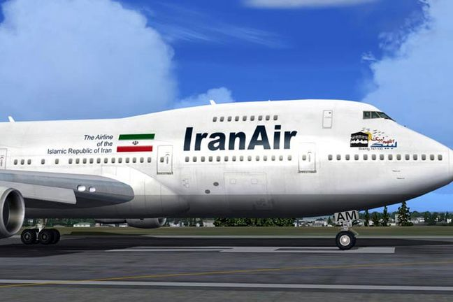 Iran Air Banks on New Planes to Prosper