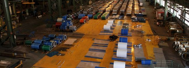 MSC Retains Largest Share of Domestic Steel Production