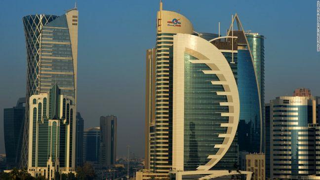 Saudi-Led Bloc Presents 13 Demands to End Qatar Crisis, AP Says