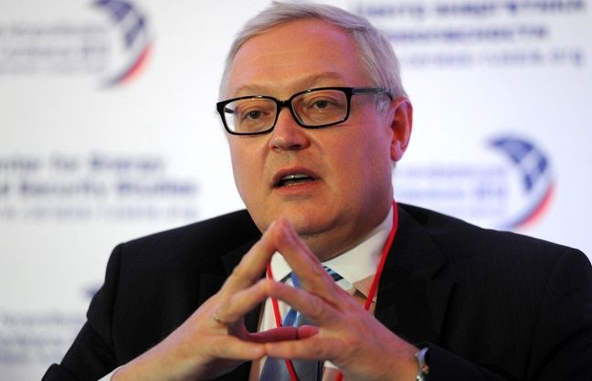 Russia deputy FM due in Iran for talks on JCPOA, ties