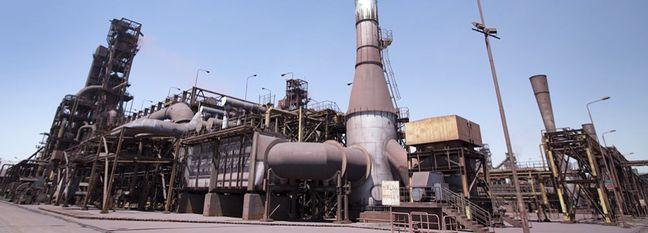 Iran Retains Second Global DRI Production Ranking