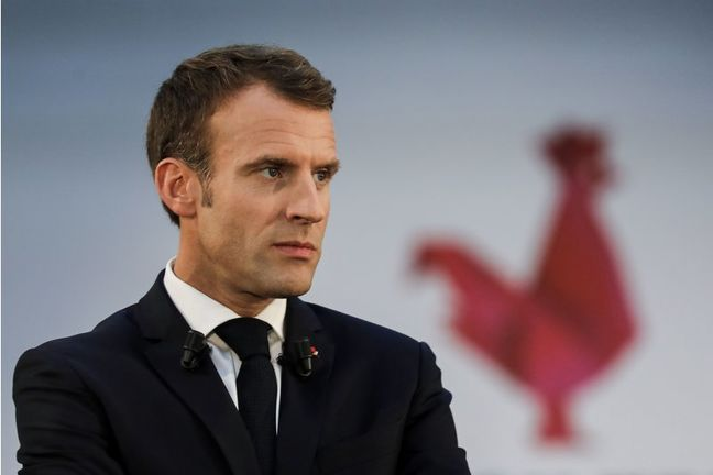 Macron's Concessions Draw Mixed Response