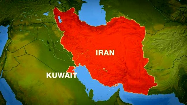 Kuwait Cuts Number of Iranian Diplomats Over Espionage Case