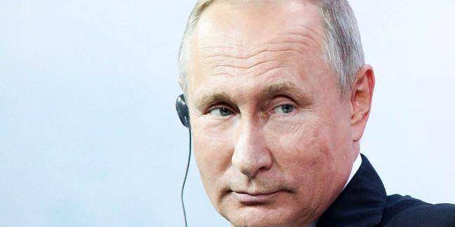 Putin Drops South Stream Gas Pipeline over EU objections