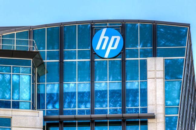 HP Inc beats estimates, weak printer demand weighs on forecast