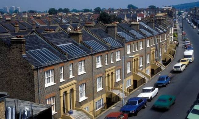 London Solar Auctions Aim to Make City Greenest on Earth