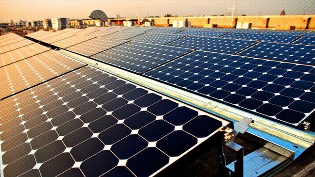 German Firms Hone in On N. Khorasan for Solar Projects
