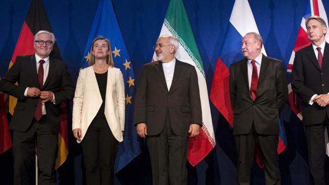 Iran Nuclear Deal Opened Access to Goods, Not Jobs, Poll Finds