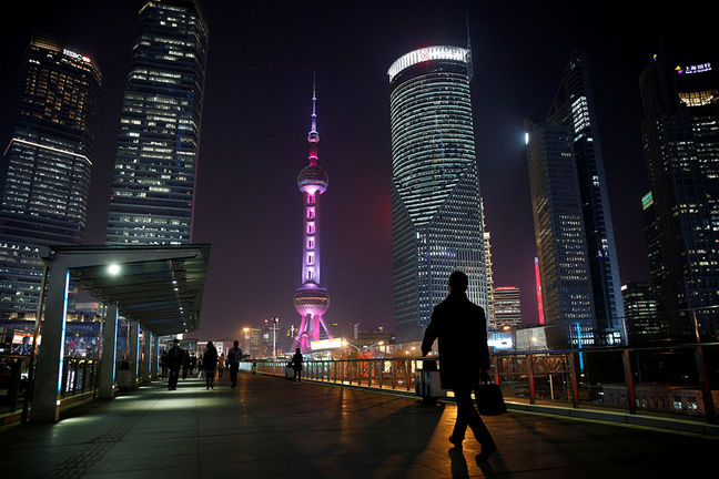 China's reforms not enough to arrest mounting debt: Moody's