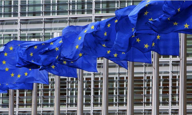 EU Moves to Block US Sanctions Against Iran