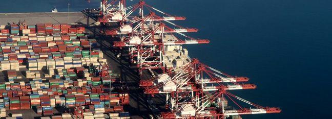 Iran's Non-Oil Trade With E7 at $2.2 Billion in 1 Month