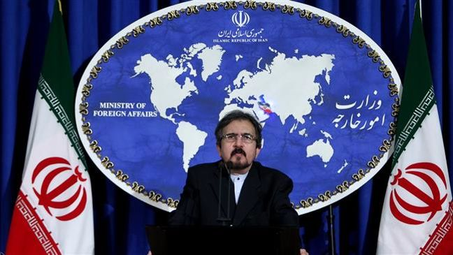 Iran says won't be silent on US breach of nuclear deal
