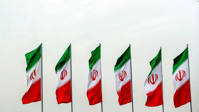 Iran External Debt Shrinks to $8.6b