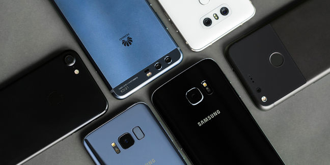 Iran Mobile Phone Imports on the Rise