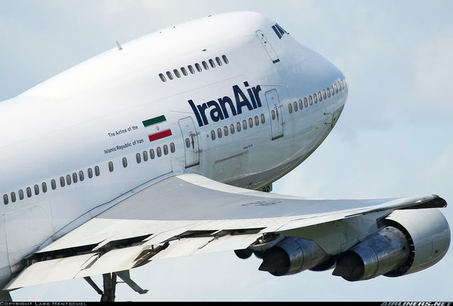 Iran Awaits Series of Plane Deliveries by March
