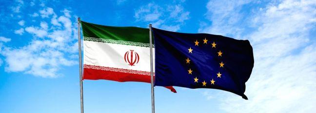 Iran-EU Trade Plunges 74%