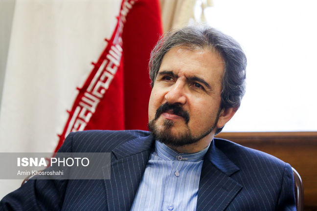 Saudis know no limit in slaughtering Yemenis: Iran